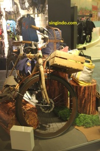 Bamboo Bee Bicycles 3