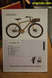 Bamboo Bee Bicycles 4