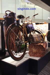 Bamboo Bee Bicycles 5