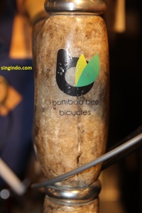Bamboo Bee Bicycles 7