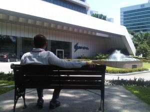 Kantor Sing Indo