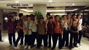 Pelajar Indonesia di Singapore