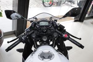 Ninja RR Mono 09