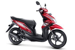 All New Honda BeAT- FI