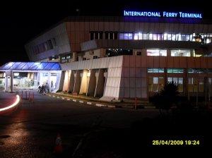 Batam Centre Ferry Terminal 2