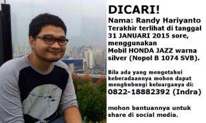 Randy Hariyanto 3