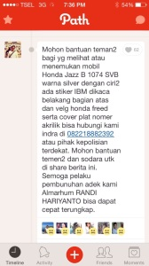 Randy Hariyanto 2