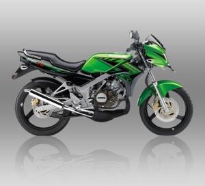 Kawasaki Ninja 150 R