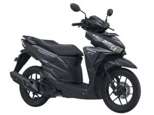 All New Honda Vario 150 eSP