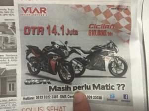Iklan Viar