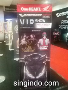 Vario 150 eSP Launching