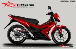 Honda K56