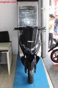 Yamaha NMAX 01
