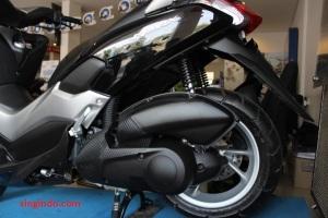 Yamaha NMAX 03