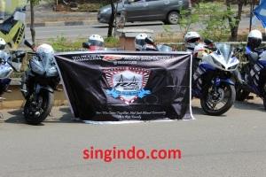 Yamaha R15 Club Batam 1