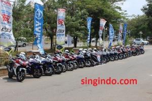 Yamaha R15 Club Batam 2