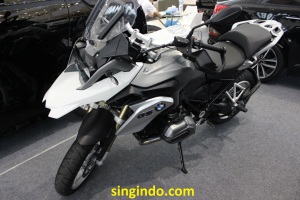 BMW R 1200 GS 07