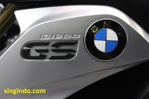 BMW R 1200 GS 12