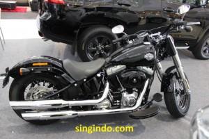 Harley Davidson Soft Tail Slim FLS 103 03