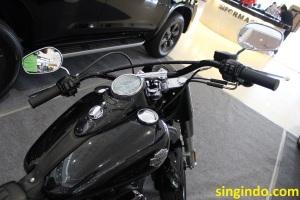 Harley Davidson Soft Tail Slim FLS 103 04