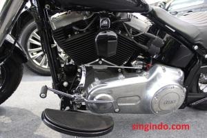 Harley Davidson Soft Tail Slim FLS 103 08
