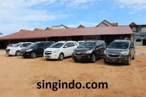 Spin Ranah Minang 3