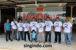 Spin Ranah Minang 4