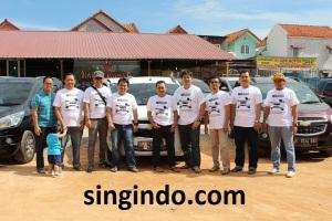 Spin Ranah Minang 6