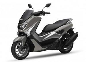 Bike of The Year - Yamaha NMAX