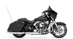 Harley-Davidson Street Glide Special, JKT 822 jt, BTM 450 jt