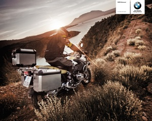BMW R 1200 GS Adventure 1