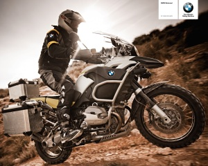 BMW R 1200 GS Adventure 2