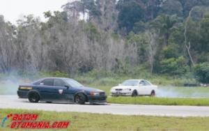 Fun Day Rally Race Kepri 2015
