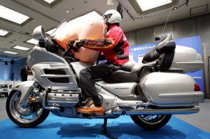 Motorcycle Airbag 5 Singindo