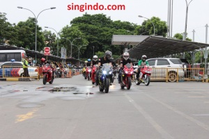 Ninja Batam Bersatu 09