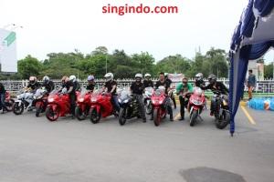 Ninja Batam Bersatu 14