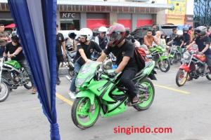Ninja Batam Bersatu 15