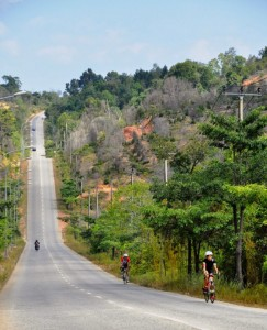 Nongsa Cycle 2015
