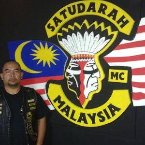 Satu Darah Malaysia Singindo