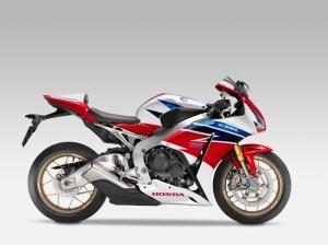 Honda CBR1000RR, BTM 250 jt