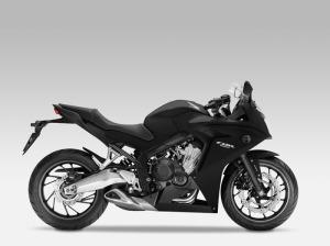 Honda CBR600RR, BTM 200 jt