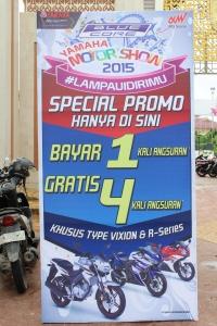 Yamaha Motor Show 2015 01