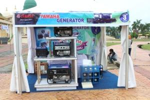 Yamaha Motor Show 2015 05