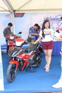 Yamaha Motor Show 2015 07