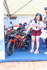 Yamaha Motor Show 2015 08