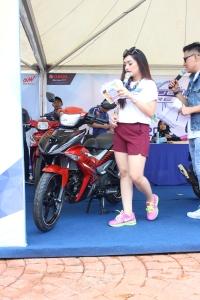 Yamaha Motor Show 2015 09
