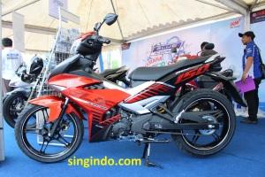 Yamaha Motor Show 2015 10