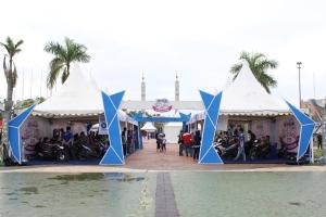 Yamaha Motor Show 2015 14