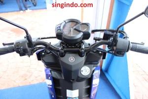 Yamaha Motor Show 2015 16