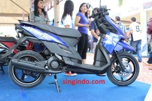 Yamaha Motor Show 2015 18